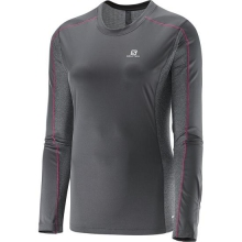 Agile LS Tee W by Salomon