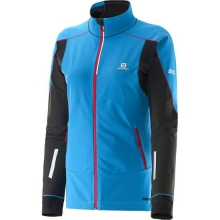 S-Lab Motion Fit WS Jacket W