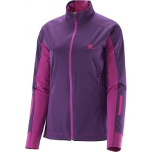 Equipe Softshell Jacket M by Salomon in Truckee Ca