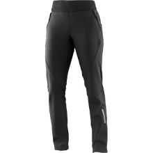 Momemtum Softshell Pant W by Salomon in Steamboat Springs Co