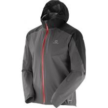 Bonattip Jacket by Salomon in Steamboat Springs CO