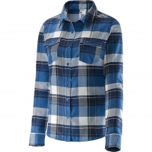 Mystic Flannel LS Shirt W by Salomon