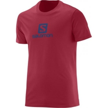 SS Logo Cotton Tee M