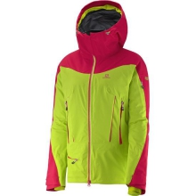 Soulquest BC GTX 3L Jacket W