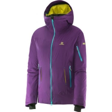 Soulquest BC Down Jacket W by Salomon