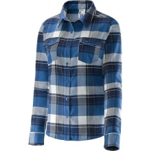 Mystic Flannel LS Shirt W