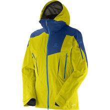 Soulquest BC GTX 3L Jacket M by Salomon