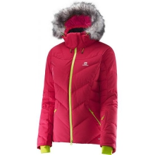 Icetown Jacket W by Salomon in Omaha Ne