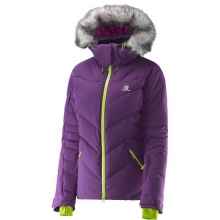 Icetown Jacket W by Salomon