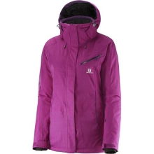 Womens Salomon Ski Jackets