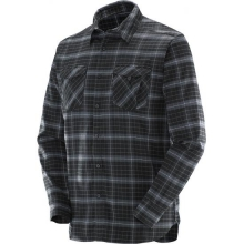 Boundless Flannel LS Shirt M by Salomon