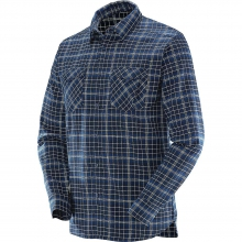 Boundless Flannel LS Shirt M