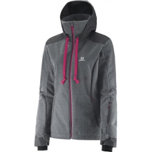 Snowsculpture Jacket W
