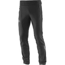 Momentum Softshell FZ Pant M by Salomon in Truckee Ca