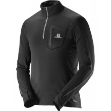 Trail Runnerarm Hz LS Tee by Salomon in Park City Ut