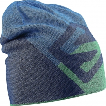 Flat Spin Reversible Beanie