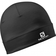 Active Beanie T by Salomon in Steamboat Springs Co
