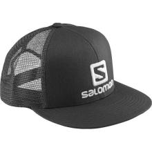 Winter Logo Cap by Salomon