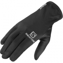 S-Lab Running Gloves by Salomon