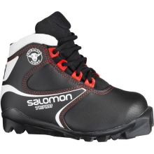 Team by Salomon in Burlington Vt