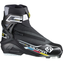 Equipe 8 Skate CF by Salomon in Oshkosh Wi