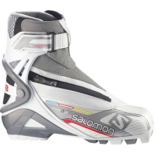 Equipe 8 Skate CF by Salomon in Waterbury Vt