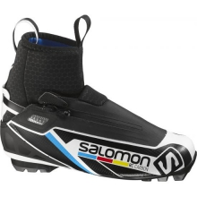 RC Carbon by Salomon