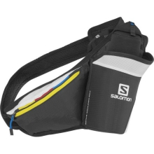Active Insulated Belt by Salomon in Revelstoke Bc