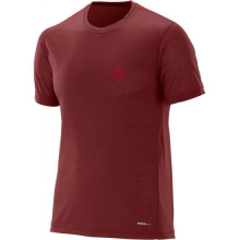 Explore SS Tee by Salomon