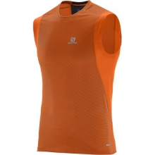 Trail Runner Sleeveless Tee