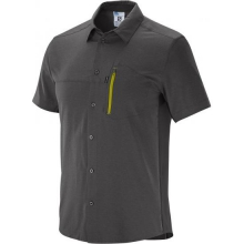 Nomad Stretch SS Shirt by Salomon