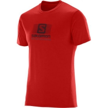 Park SS Tech Tee by Salomon