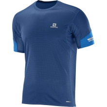 Agile SS Tee by Salomon