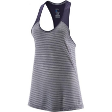 Elevate Tank Tunic by Salomon in Truckee Ca