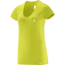 Elevate SS Seamless Tee by Salomon