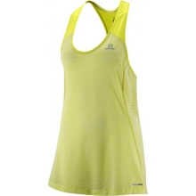 Elevate Tank Tunic by Salomon