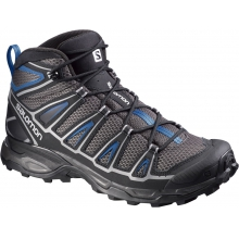 X Ultra Mid Aero by Salomon in Nibley Ut