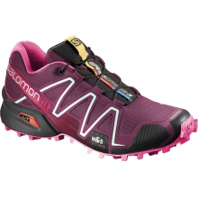 Speedcross 3 W by Salomon in Meridian Id