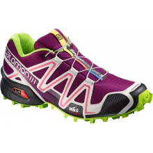 Speedcross 3 W by Salomon in Courtenay Bc