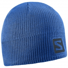 Logo Beanie by Salomon