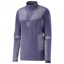 Primo Warm LS Hz Seamless Tee W by Salomon