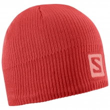 Logo Beanie by Salomon in Keene Nh