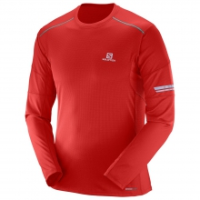 Agile LS Tee M by Salomon