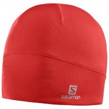Active Beanie by Salomon in Red Deer Ab
