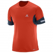 Agile Ss Tee M by Salomon