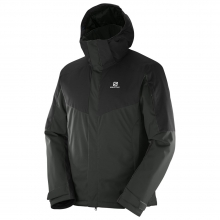 Stormseeker Jacket M by Salomon in Glen Mills Pa