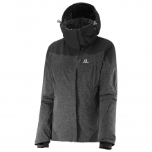 Icerocket Mix Jacket W by Salomon
