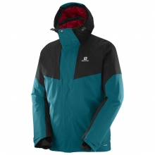Icerocket Jacket M by Salomon in Wayne Pa