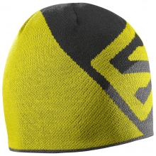 Flat Spin Short Beanie by Salomon in Keene Nh