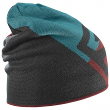Flat Spin Reversible Beanie by Salomon in Keene Nh